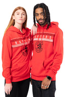 NBA Toronto Raptors Men's Fleece Hoodie Midtown|Toronto Raptors