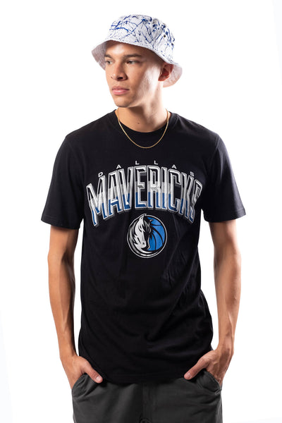 NBA Dallas Mavericks Men's Short Sleeve Tee|Dallas Mavericks