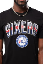 Load image into Gallery viewer, NBA Philadelphia 76ers Men's Short Sleeve Tee|Philadelphia 76ers