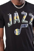Load image into Gallery viewer, NBA Utah Jazz Men's Short Sleeve Tee|Utah Jazz