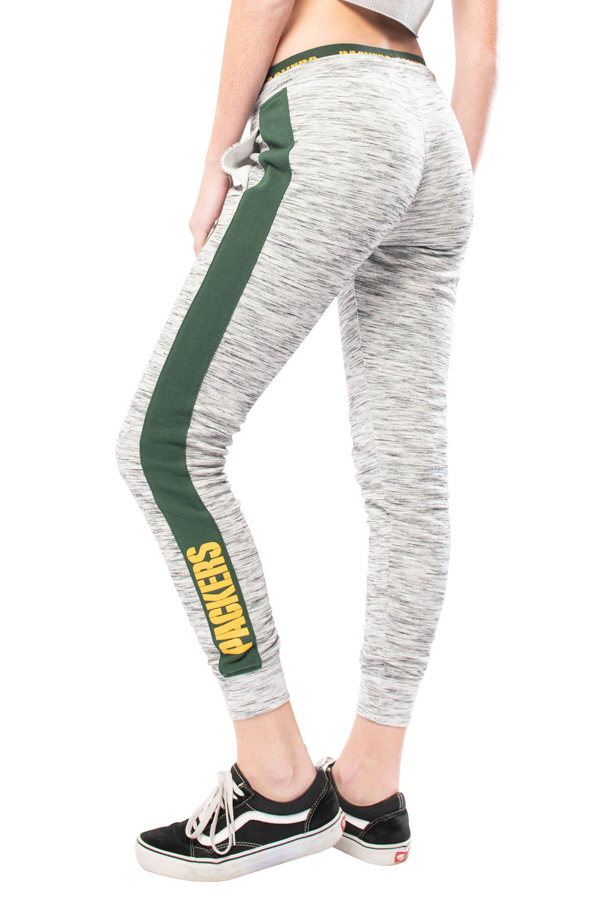 NFL Green Bay Packers Women's Basic Jogger|Green Bay Packers