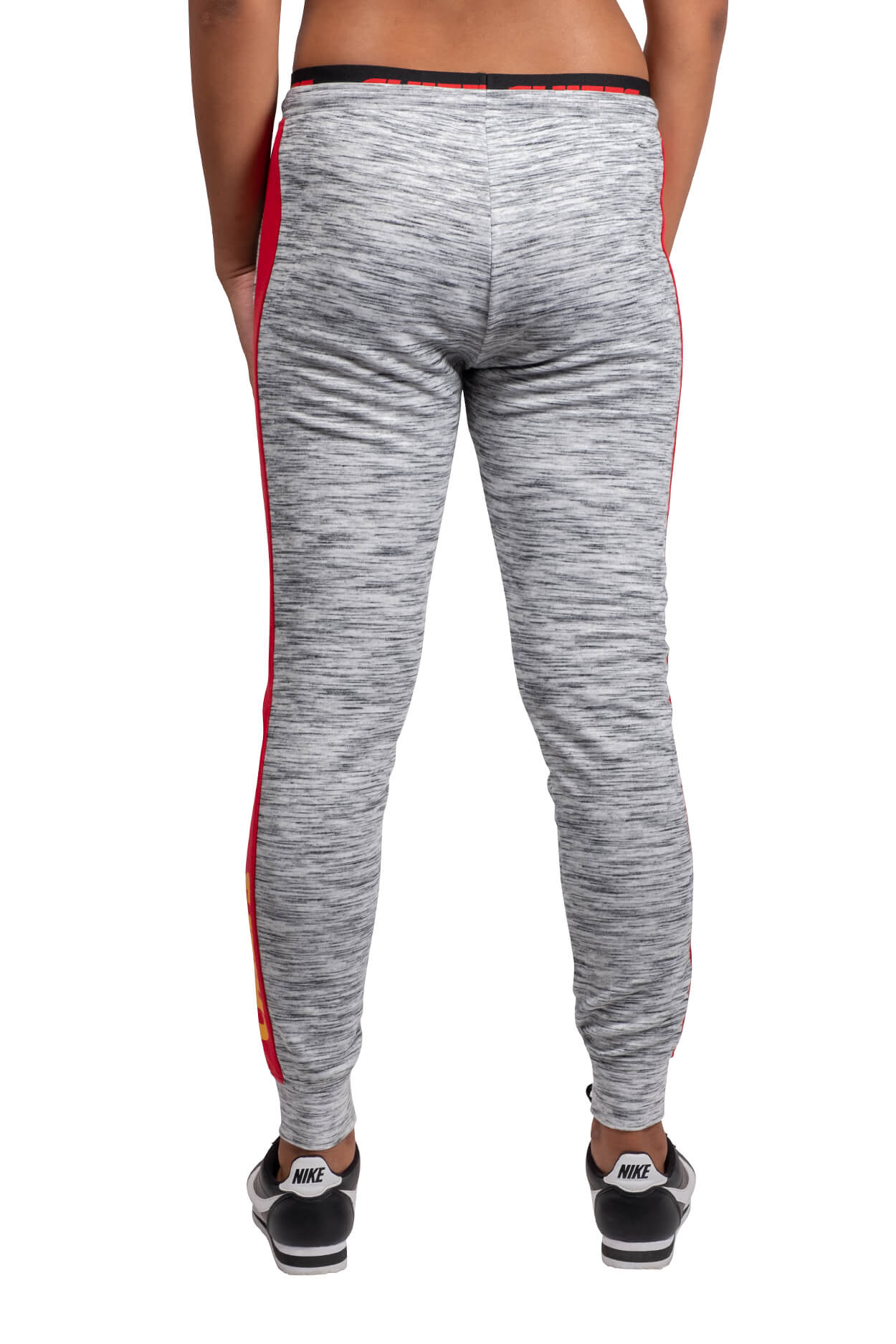 NFL Kansas City Chiefs Women's Basic Jogger|Kansas City Chiefs