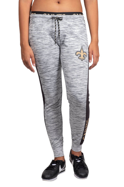 NFL New Orleans Saints Women's Basic Jogger|New Orleans Saints