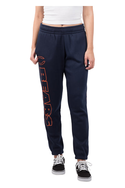 NFL Chicago Bears Women's Fit Jogger|Chicago Bears