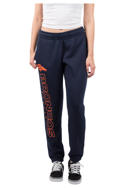 NFL Denver Broncos Women's Fit Jogger|Denver Broncos