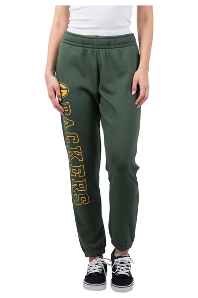 NFL Green Bay Packers Women's Fit Jogger|Green Bay Packers