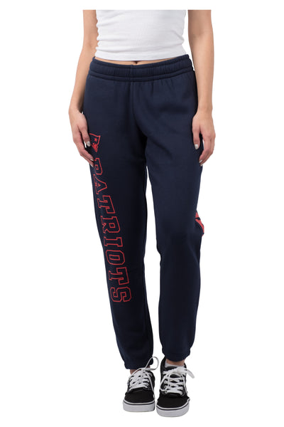 NFL New England Patriots Women's Fit Jogger|New England Patriots