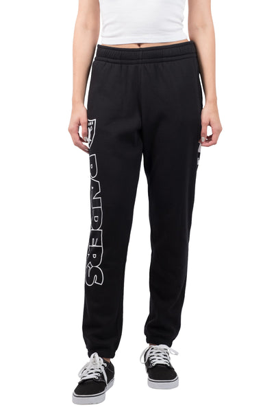 NFL Oakland Raiders Women's Fit Jogger|Oakland Raiders