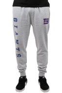 NFL New York Giants Men's Basic Jogger|New York Giants