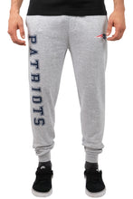 Load image into Gallery viewer, NFL New England Patriots Men's Basic Jogger|New England Patriots