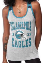 Load image into Gallery viewer, NFL Philadelphia Eagles Women's Jersey Tank Top|Philadelphia Eagles