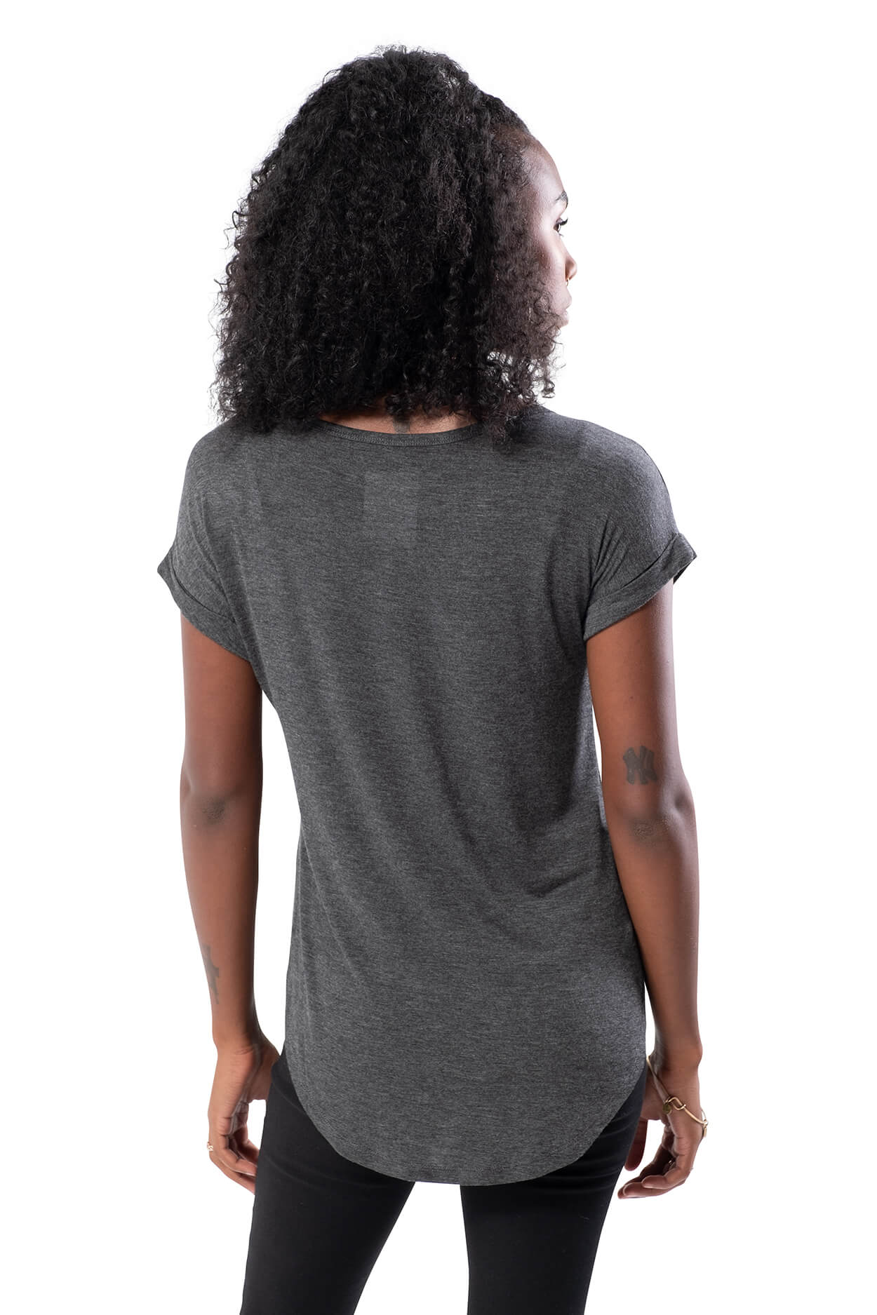 NFL Oakland Raiders Women's V-Neck Tee|Oakland Raiders