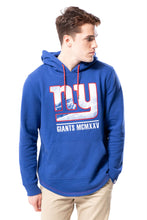 Load image into Gallery viewer, NFL New York Giants Men's Embroidered Hoodie|New York Giants