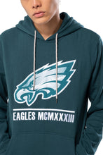 Load image into Gallery viewer, NFL Philadelphia Eagles Men's Embroidered Hoodie|Philadelphia Eagles