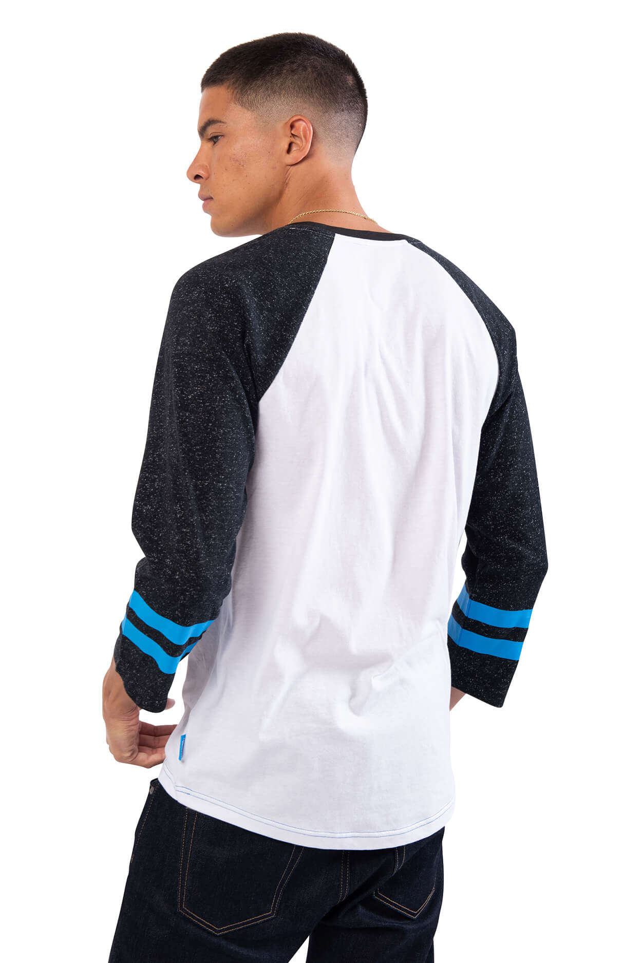 NFL Carolina Panthers Men's Baseball Tee|Carolina Panthers