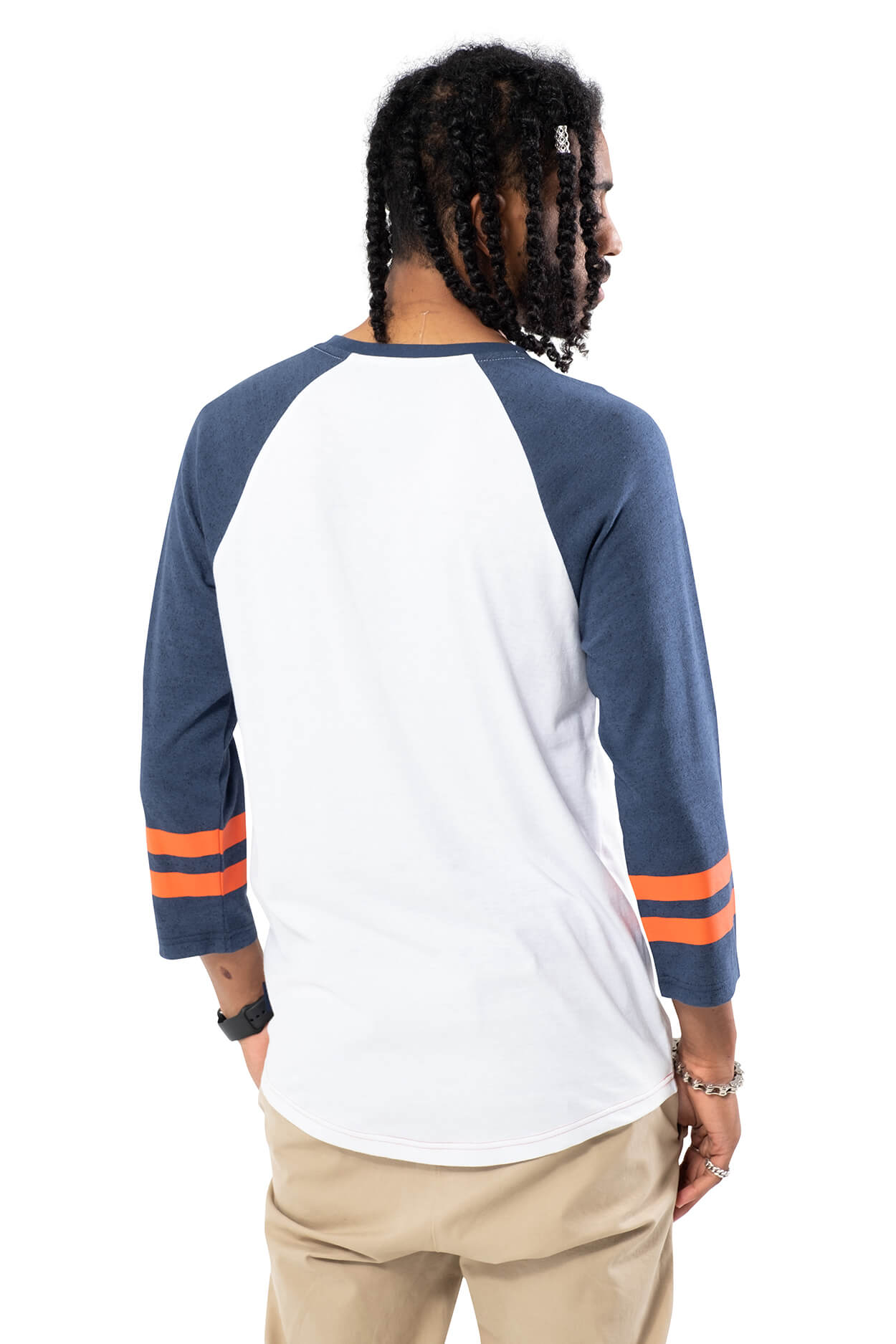 NFL Denver Broncos Men's Baseball Tee|Denver Broncos