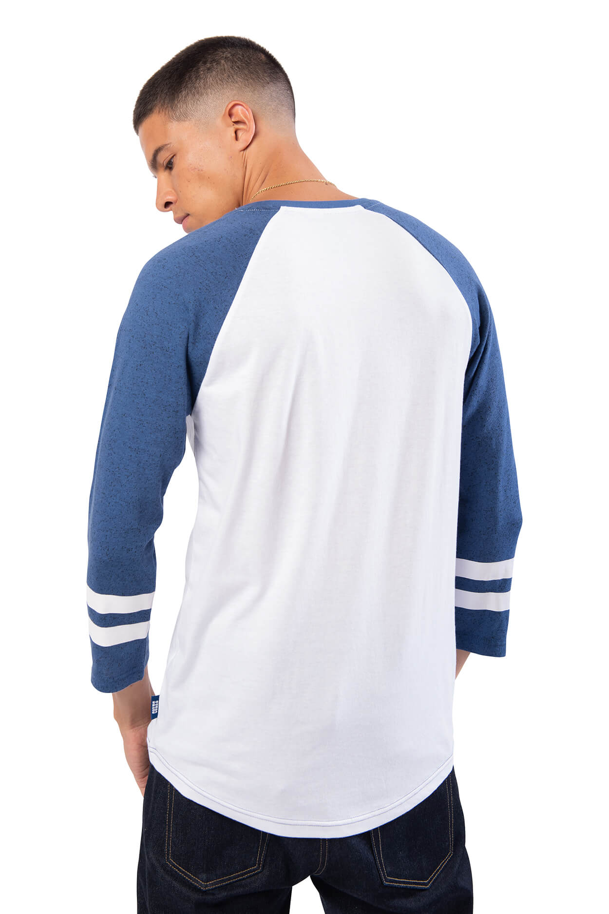 NFL Indianapolis Colts Men's Baseball Tee|Indianapolis Colts