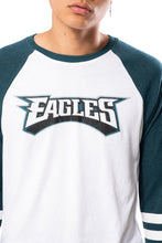 Load image into Gallery viewer, NFL Philadelphia Eagles Men's Baseball Tee|Philadelphia Eagles
