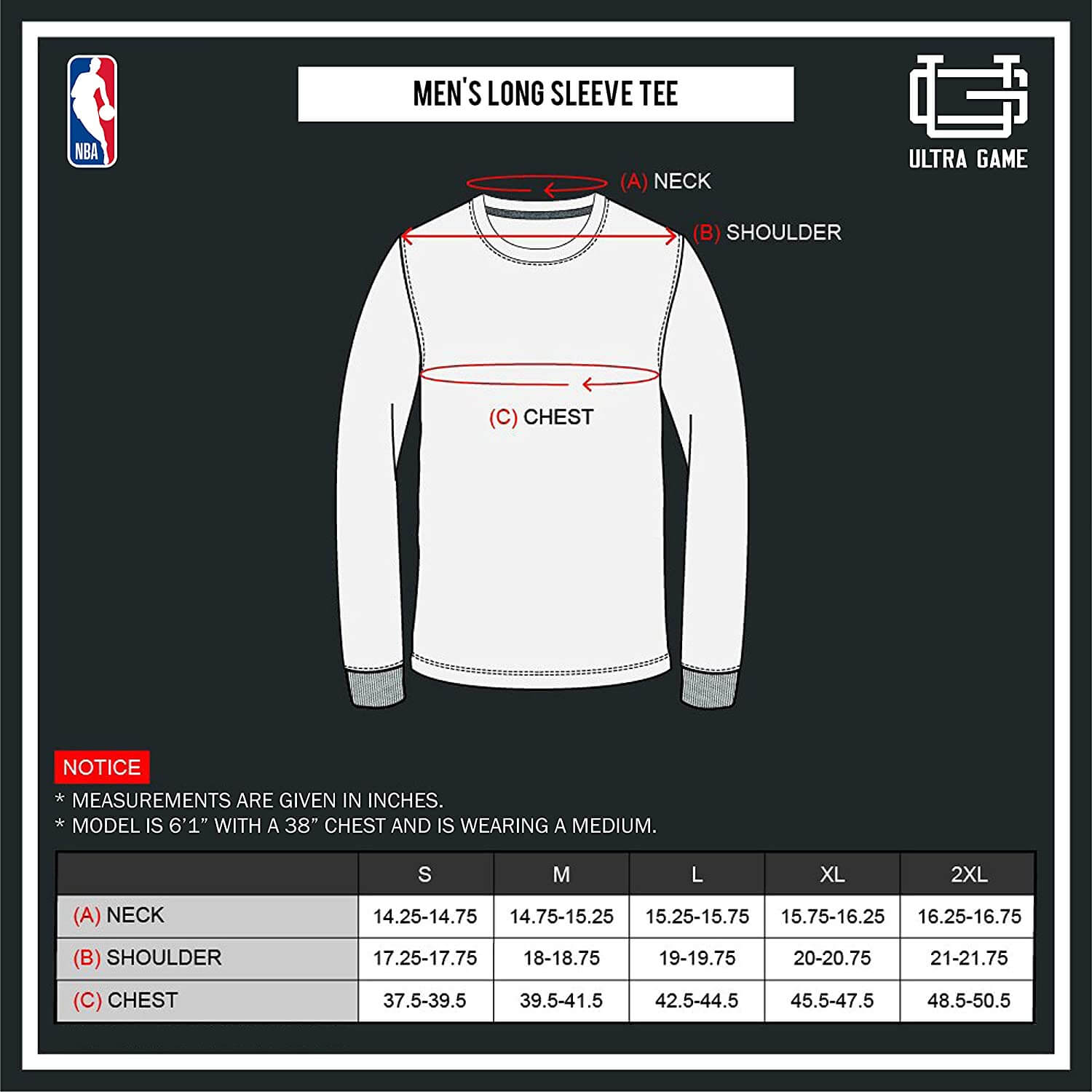 NBA New York Knicks Men's Long Sleeve Tee|New York Knicks