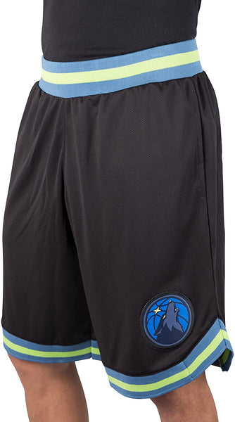 NBA Minnesota Timberwolves Men's Basketball Shorts|Minnesota Timberwolves