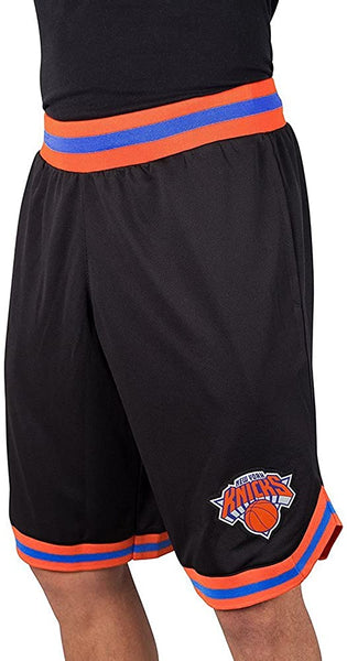 NBA New York Knicks Men's Basketball Shorts|New York Knicks