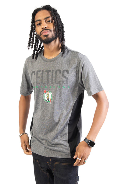NBA Boston Celtics Men's Short Sleeve Tee|Boston Celtics