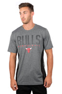 NBA Chicago Bulls Men's Short Sleeve Tee|Chicago Bulls