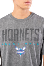 Load image into Gallery viewer, NBA Charlotte Hornets Men's Short Sleeve Tee|Charlotte Hornets