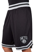 Load image into Gallery viewer, NBA Brooklyn Nets Men's Basketball Shorts|Brooklyn Nets