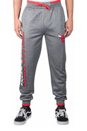 NBA Chicago Bulls Men's Fleece Jogger|Chicago Bulls