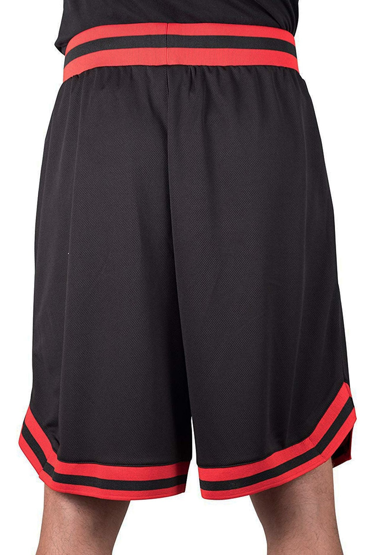 NBA Chicago Bulls Men's Basketball Shorts|Chicago Bulls