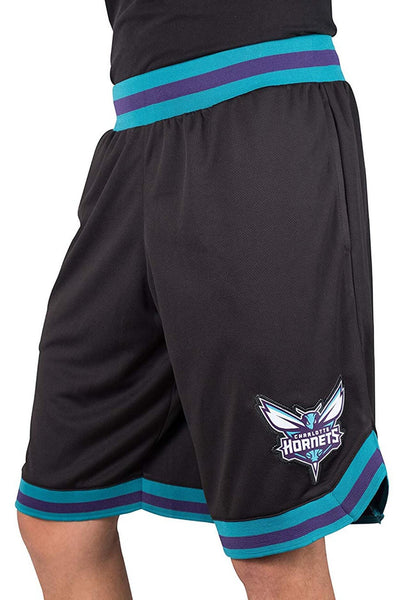 NBA Charlotte Hornets Men's Basketball Shorts|Charlotte Hornets