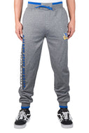 NBA Golden State Warriors Men's Fleece Jogger|Golden State Warriors