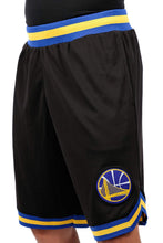Load image into Gallery viewer, NBA Golden State Warriors Men's Basketball Shorts|Golden State Warriors