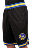NBA Golden State Warriors Men's Basketball Shorts|Golden State Warriors