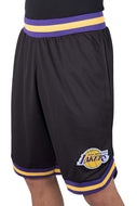 NBA Los Angeles Lakers Men's Basketball Shorts|Los Angeles Lakers