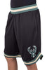 NBA Milwaukee Bucks Men's Basketball Shorts|Milwaukee Bucks