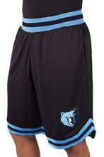 Load image into Gallery viewer, NBA Memphis Grizzlies Men's Basketball Shorts|Memphis Grizzlies