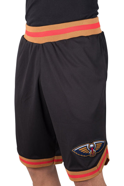 NBA New Orleans Pelicans Men's Basketball Shorts|New Orleans Pelicans