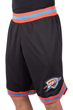 Load image into Gallery viewer, NBA Oklahoma City Thunder Men's Basketball Shorts|Oklahoma City Thunder