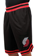 NBA Portland Trail Blazers Men's Basketball Shorts|Portland Trail Blazers