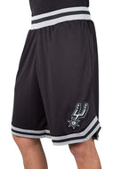 NBA San Antonio Spurs Men's Basketball Shorts|San Antonio Spurs