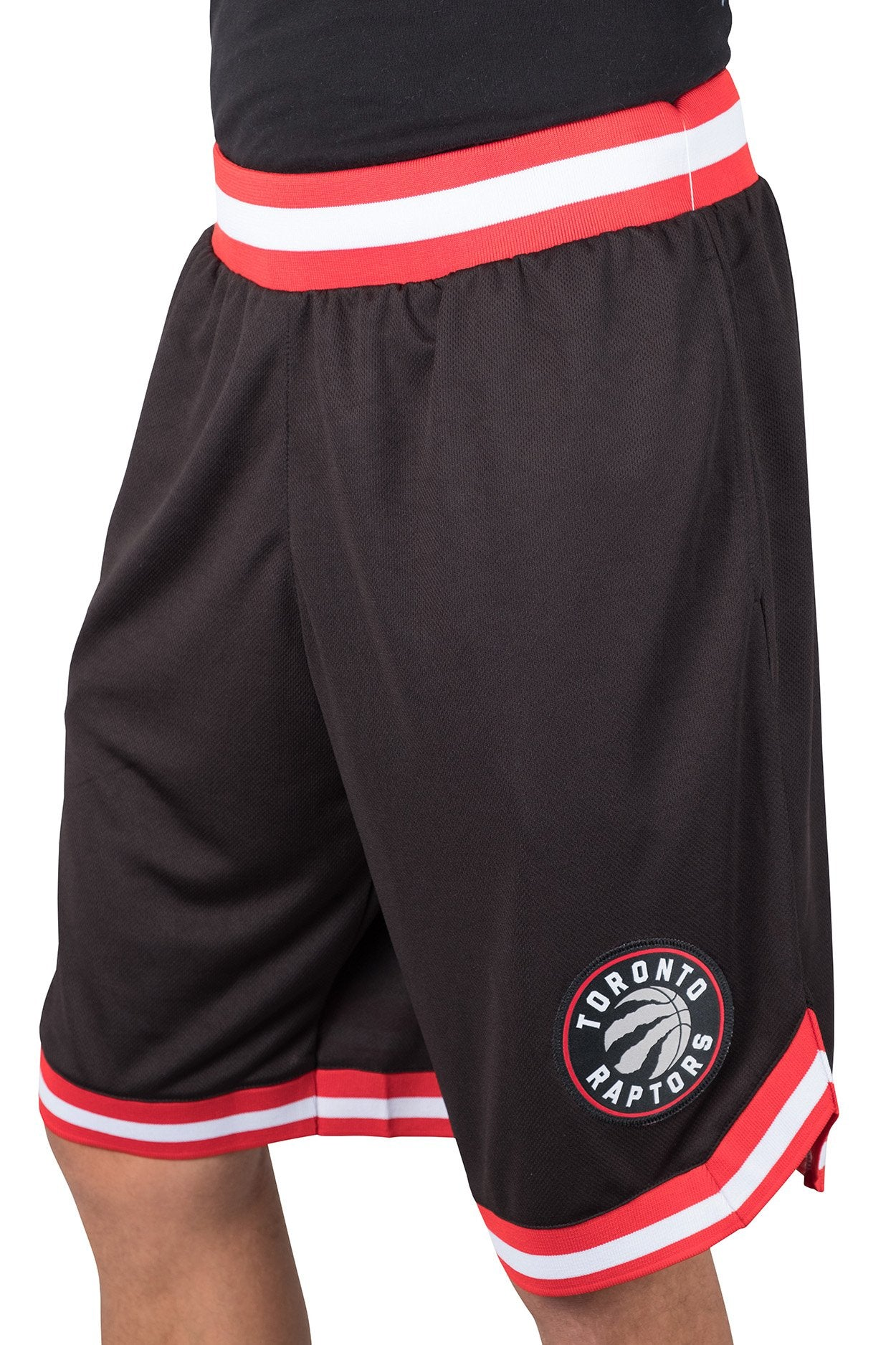 NBA Toronto Raptors Men's Basketball Shorts|Toronto Raptors