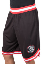 Load image into Gallery viewer, NBA Toronto Raptors Men's Basketball Shorts|Toronto Raptors