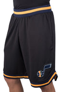 NBA Utah Jazz Men's Basketball Shorts|Utah Jazz