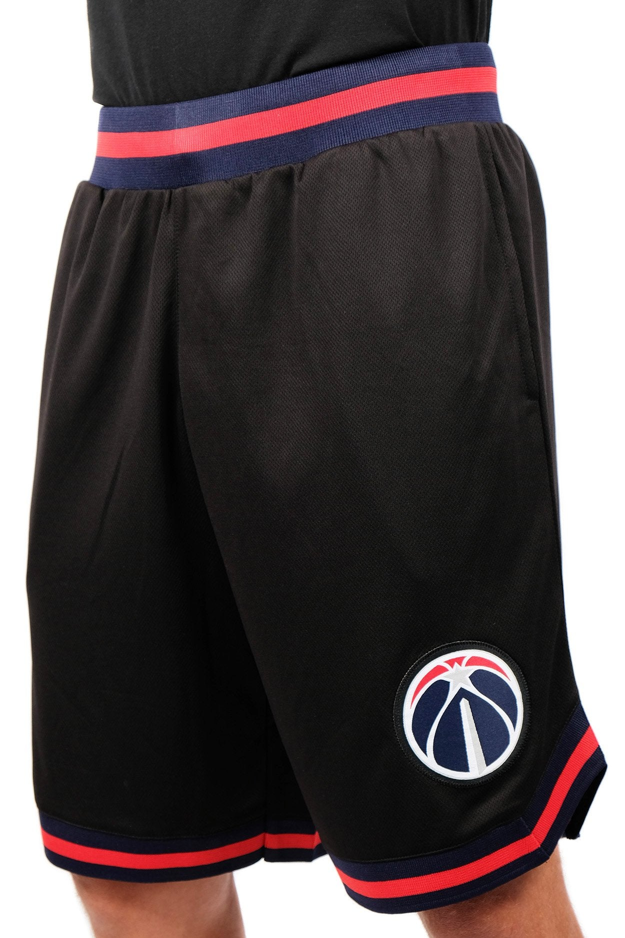 NBA Washington Wizards Men's Basketball Shorts|Washington Wizards