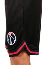 Load image into Gallery viewer, NBA Washington Wizards Men's Basketball Shorts|Washington Wizards