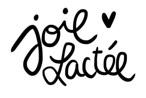 Joie lactee collab