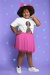 Princess Khaya Short Sleeve t-shirt