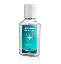 Load image into Gallery viewer, 5 x 50ml Antibacterial Hand Sanitiser Gel - Vector